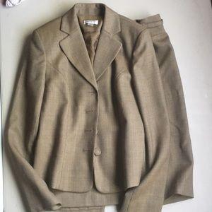 Loft Tweed Suit